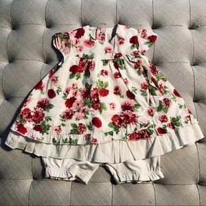 🎉HP🎉Emile Et Rose 3 month Dress